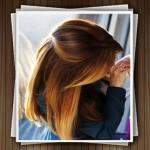 مدل های رنگ موی زنانه جدید از گوشه کنار جهان(2013)