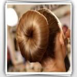 فرمول مدل رنگ موی نسکافه ای براق