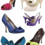 مدل کفش دخترانه جدید 2013