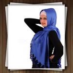 مدل های جدید شال و روسری دخترانه 92