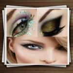هفت روش جدید برای زیباتر شدن چشم خانمها
