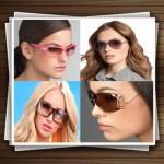 روشهای جدید آرایشی برای دخترانی که عینک می زنند