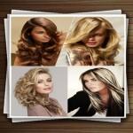 مدل های جدید رنگ موی هایلایت و لولایت زنانه 2013