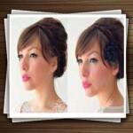 مدل موی جمع زنانه و دخترانه جدید+ آموزش تصویری