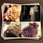 مدل های شینیون و بافت موی زنانه و دخترانه جدید