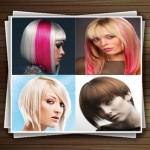 مدل های جدید مو و رنگ موی زنانه 2013