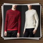 مدلهای جدید لباس بافتنی مردانه و پسرانه