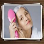 رنگ کردن موهای سفید و راهنمایی های مفید