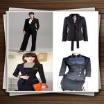 مدل های کت مجلسی زنانه و دخترانه 2014