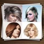 مدل های مو و رنگ مو زنانه در جهان 2014