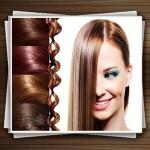 روش های جدید برای یافتن رنگ موی مناسب با چهره شما!