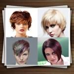 مدل های موی کوتاه زنانه و دخترانه ۲۰۱۴ – ۱۳۹۳