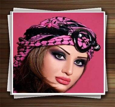 Arabic-eye-makeup-www.niceiran.ir-01